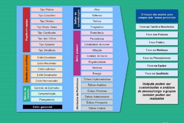 Credenciamento Sistema LPA® (Linked Personal Appreciation)
